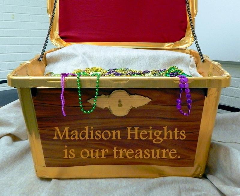 We LOVE Madison Heights!